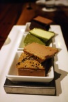 Ice cream sandwiches at Morimoto Napa